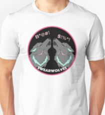 Swearwolves Unisex T-Shirt