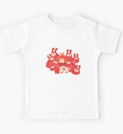 Let's Stick Together Kids Clothes