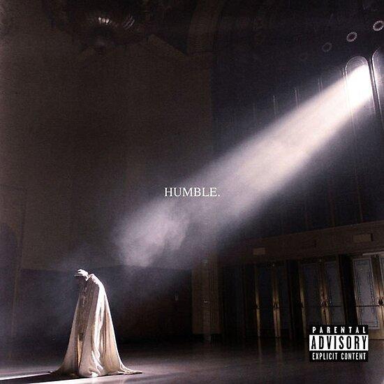 Demütigen. - Kendrick Lamar von karmakunta