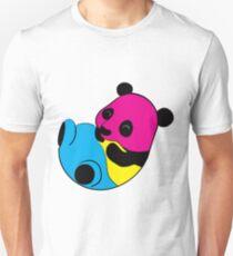 Pansexual Panda  Unisex T-Shirt