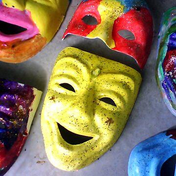 Masks by AusGate