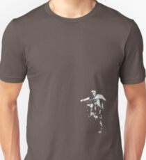 The most thought-provoking thing in our thought-provoking time is that we are still not thinking T-Shirt