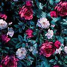 Floral 3 - A by 4ogo Design