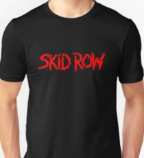 GONDRONG ROW SKID GLEGES4 T-Shirt