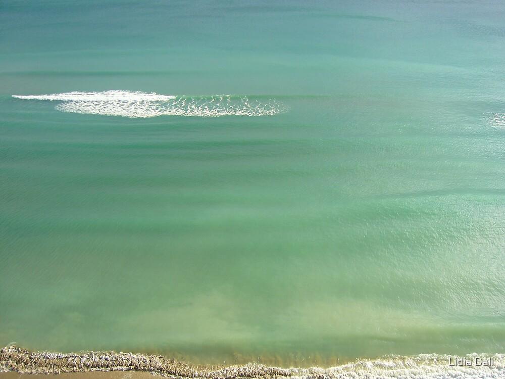 Sea 4 by Lidiya