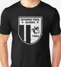 Iditarod Trail Unisex T-Shirt