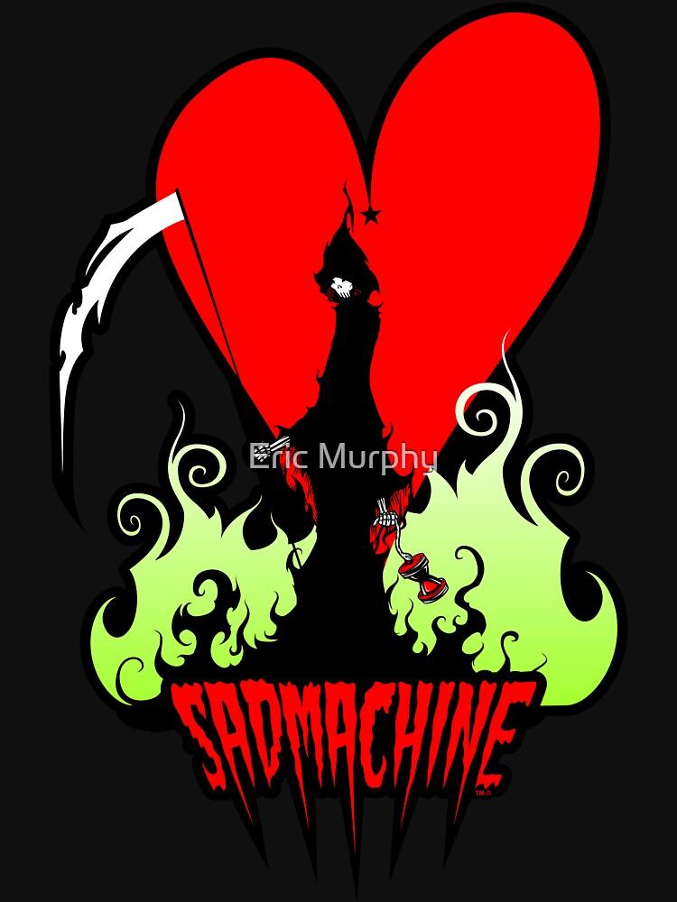 death by cliche' by sadmachine