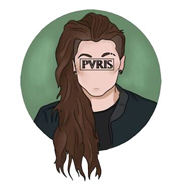 Pvris (Lynn Gunn) by jakemurray21