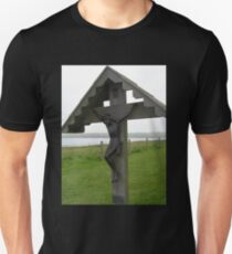 """Father Forgive Them"" T-Shirt"