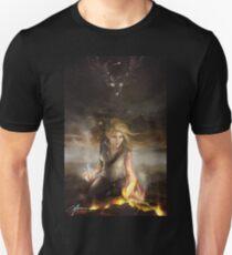 Queen of Terrasen. Unisex T-Shirt