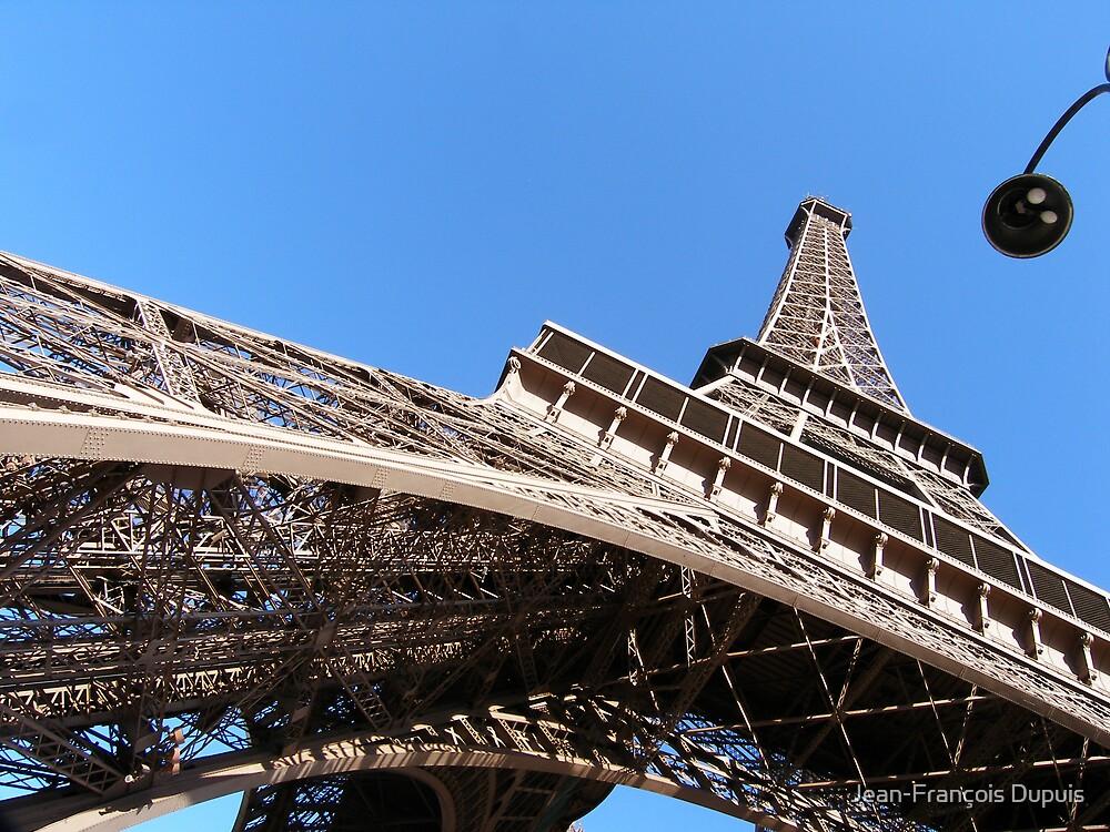 Paris by Jean-François Dupuis