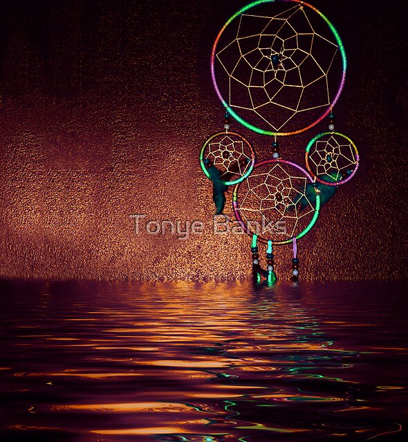 Dreams by Tonye Banks
