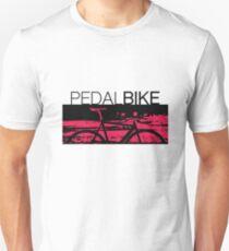 Pedal Bike Unisex T-Shirt