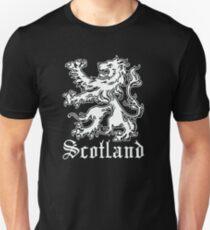Scotland Soccer Unisex T-Shirt
