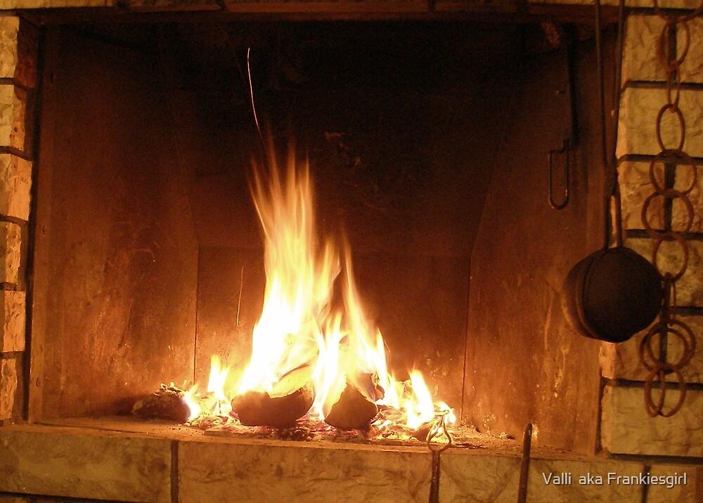 Light My Fire by Valli  aka Frankiesgirl