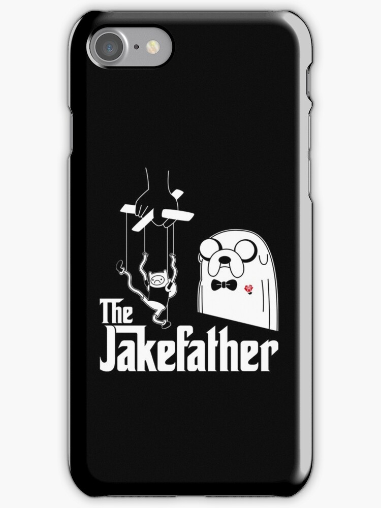 The Godjake IPhone by loku