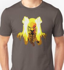 IRON FIST COMIC Unisex T-Shirt