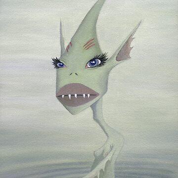 Sireena by JohnHoule