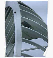 The Spinnaker Tower (6) Poster
