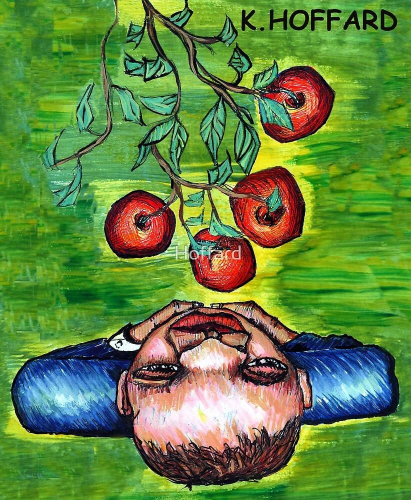The Giving Tree by Hoffard