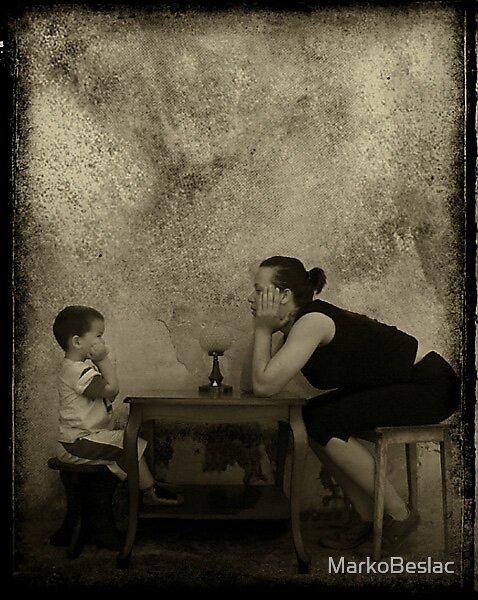 storytelling by MarkoBeslac