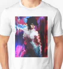 Ghost in the Shell v3 Unisex T-Shirt