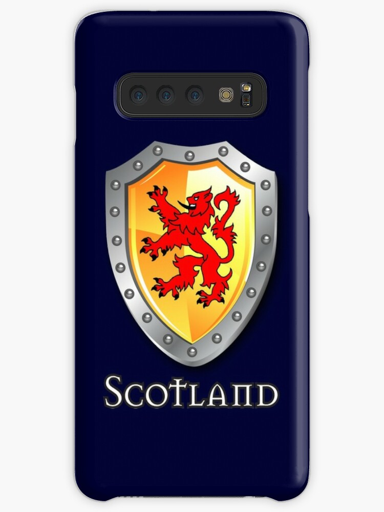 d0388d2b935cb Scotland Lion Rampant Shield