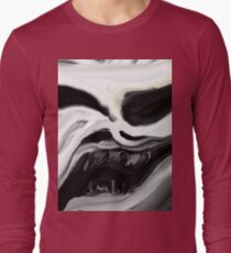 Manic Eddie Tribute  Long Sleeve T-Shirt