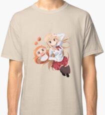 Umaru-chan Classic T-Shirt