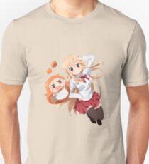 Umaru-chan T-Shirt