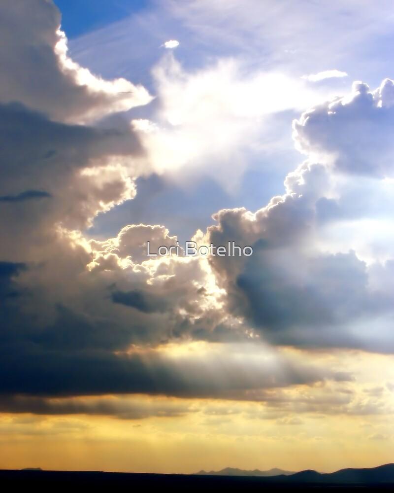 Angel Light by Lori Botelho