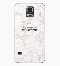 cole sprouse Case/Skin for Samsung Galaxy