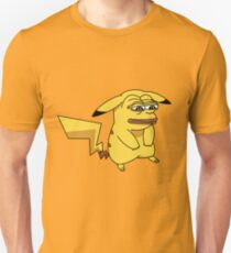 Common Pepe Unisex T-Shirt