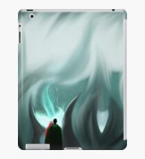 Forest whimsy iPad Case/Skin