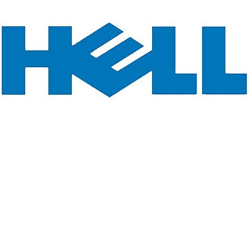 Dell Hell by Daaxx