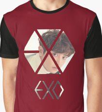 exo chanyeol Graphic T-Shirt