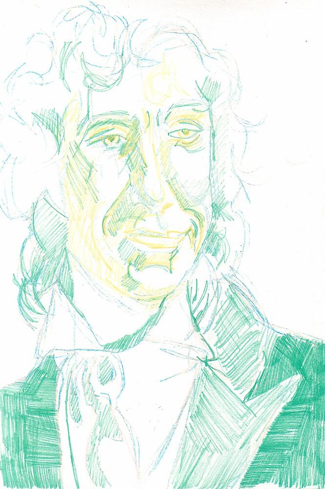Paul Mcgann by hermitsrme