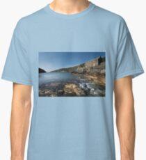 Port Quin Cornwall Classic T-Shirt