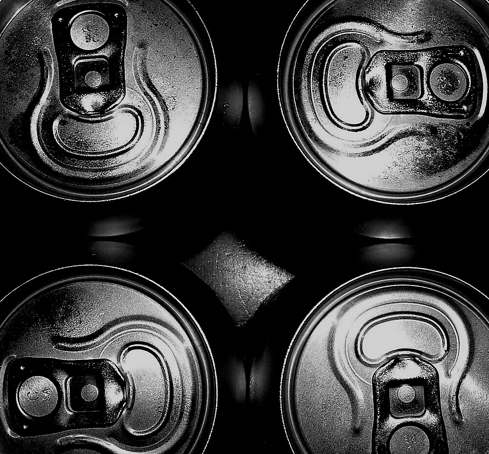 Cans by Puffling