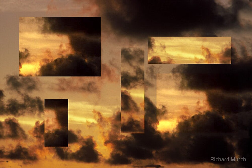 Shift Through Time by Richard Murch