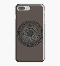 The Pandorica iPhone 7 Plus Case