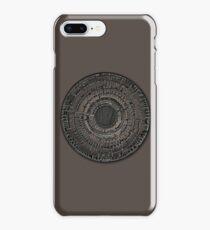 The Pandorica iPhone 8 Plus Case
