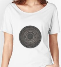 The Pandorica Women's Relaxed Fit T-Shirt