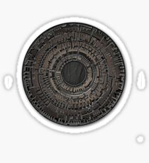 The Pandorica Sticker