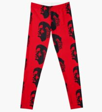 Julian Guevara Leggings