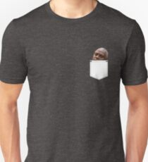 Holt Pocket Version Unisex T-Shirt