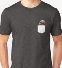 Holt Pocket Version Slim Fit T-Shirt