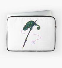 Samurai Chameleon Laptoptasche