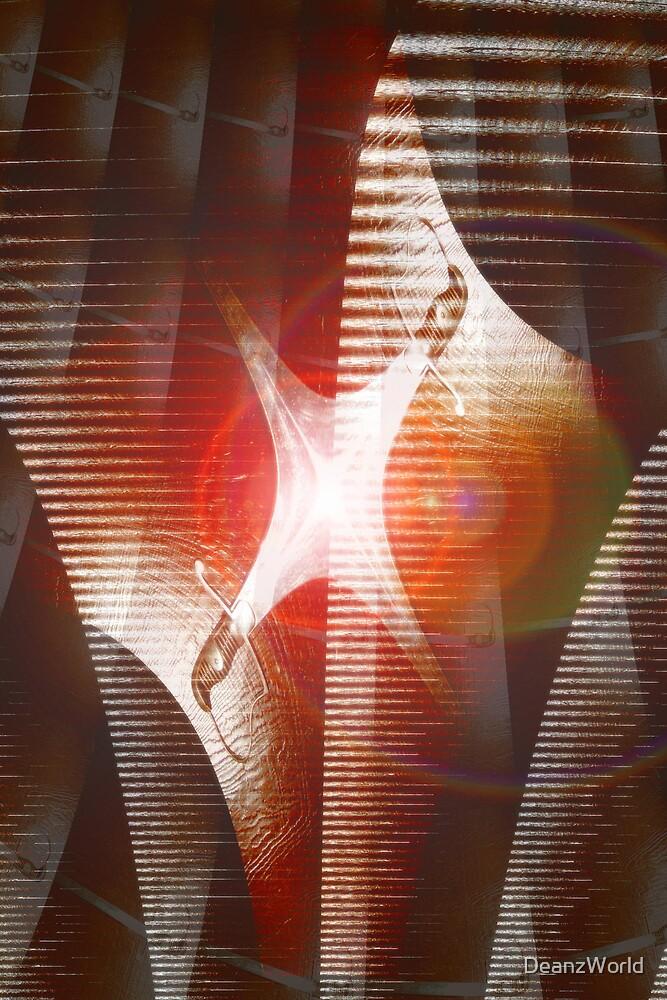 X-Caliber II by Dean Warwick