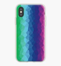 Colorblock iPhone Case